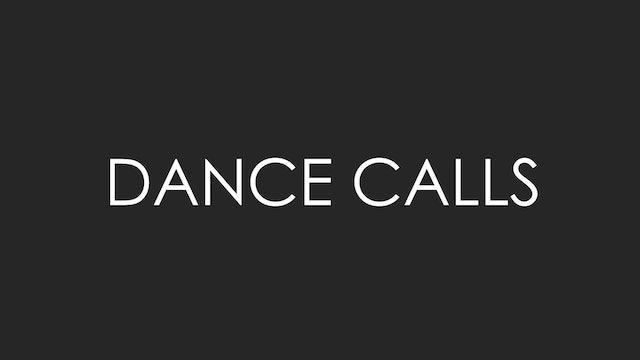 Dance Calls