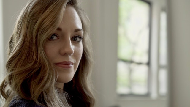 Broadway Masters with Laura Osnes