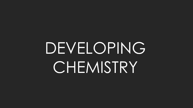 Developing Chemistry