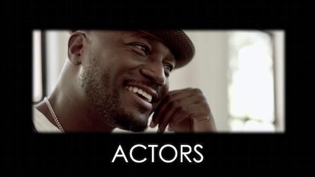 The Actor's Bundle