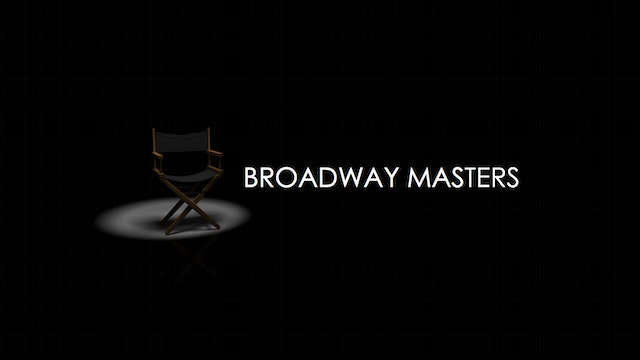 Broadway Masters Trailer