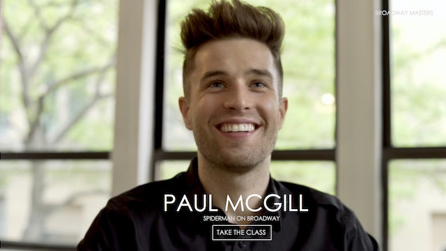 Paul McGill