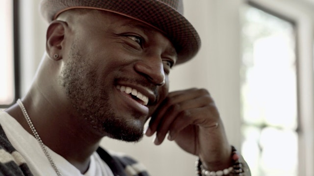 Broadway Masters with Taye Diggs