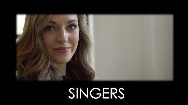 The Singer's Bundle