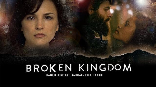 Broken Kingdom