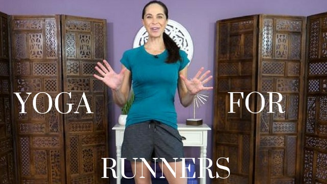 Intro to Yoga for Runners