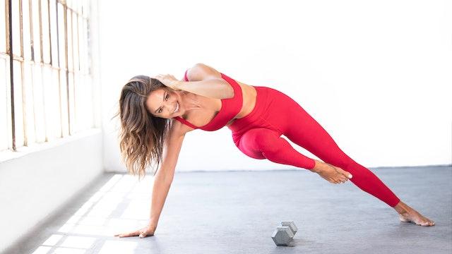 Sweat Yoga | Body Sculpting Burn