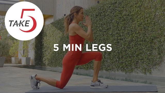 TAKE 5 - LEGS