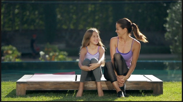 Mommy & Me Family Fitness