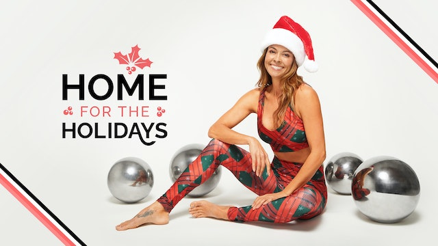 Home for the Holidays | 12-Day Challenge & Guide