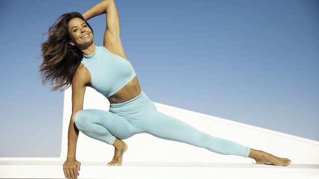 NYNN | DAY 15 | Malibu Yoga Flow