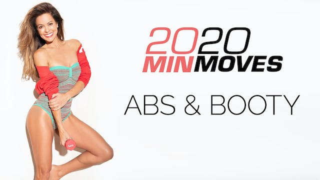 2020 Abs & Booty