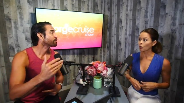 Nutrition with Jorge Cruise