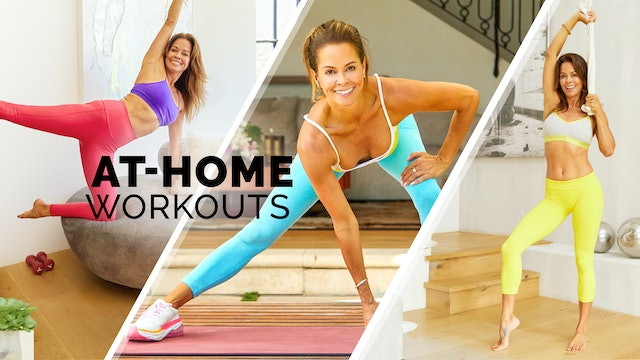 At-Home Workouts
