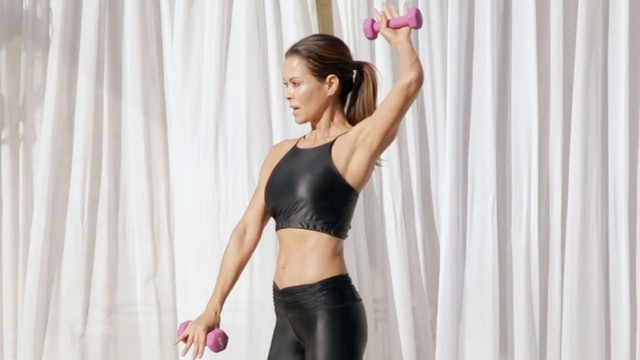 Summer SlimDown   Day 2   Arms & Abs