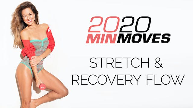 2020 Stretch & Recovery Flow