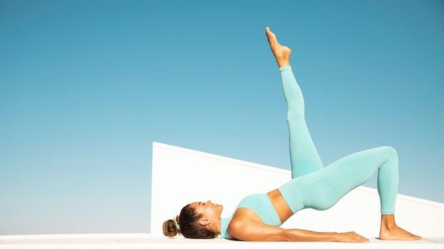 NYNN | DAY 21 | Malibu Yoga Flow
