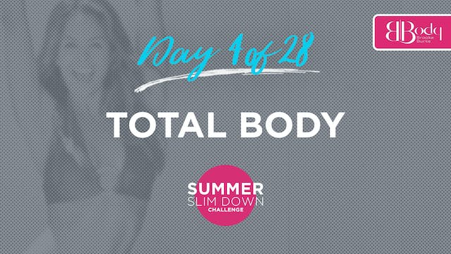 Day 4 - Total Body