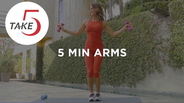 TAKE 5 - ARMS