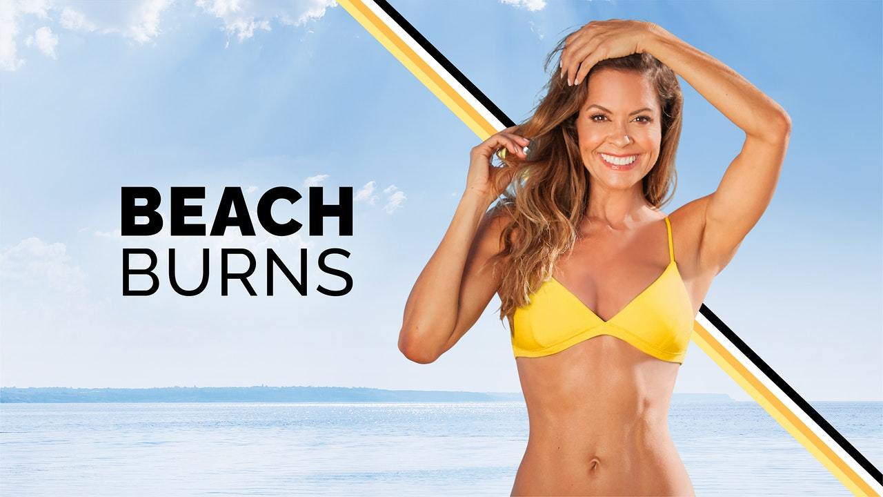 Beach Burns