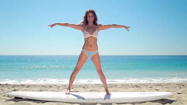 Summer SlimDown | Day 28 | Bikini Booty and Legs