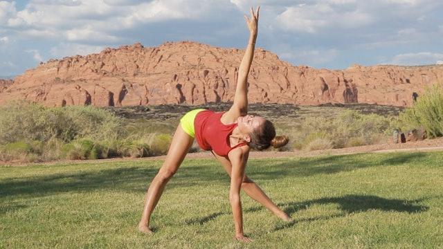 Stretch Yoga - Red Mountain Resort