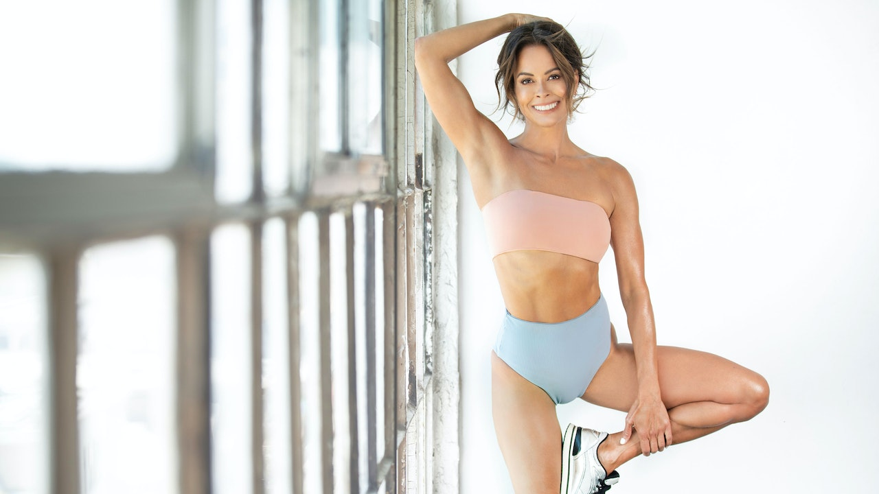 About Brooke Burke Body