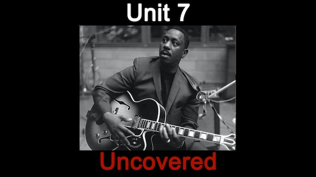 Unit 7 - Uncovered
