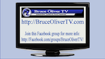 Bruce Oliver Interactive Travel  Food Network