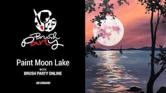 Moon Lake - BP Club - September