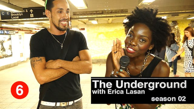 The UNDERGROUND - Ep 206 [Appropriati...