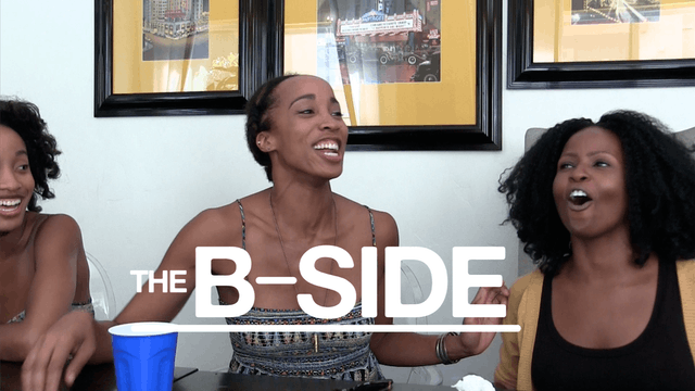 The B-SIDES: That Guy Ep9 (S3)/Rider Ep3