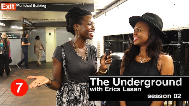 The UNDERGROUND - Ep 207 [Sex Talk With Your Parents]