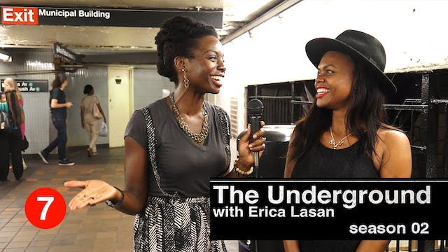 The UNDERGROUND - Ep 207 [Sex Talk Wi...