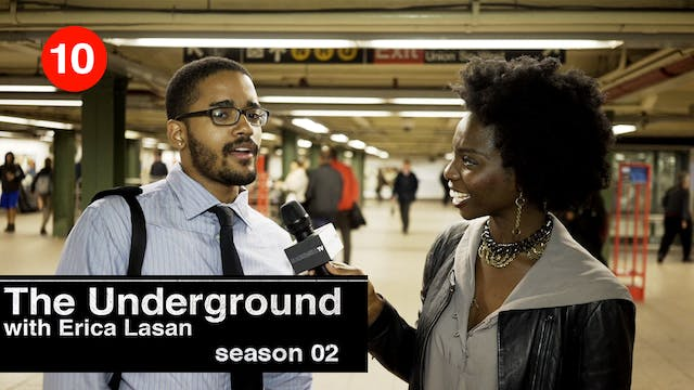 The UNDERGROUND - Ep 210 [Black Busin...