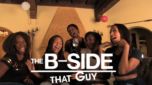 The B-Sides: That Guy Ep 8 (S3)