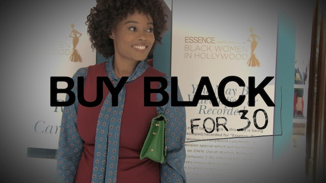 Buy Black for 30 | Ch 2 | Gas & Numa's Glow UP