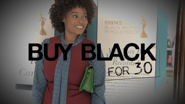 Buy Black for 30 | Ch 2 | Gas & Numa'...