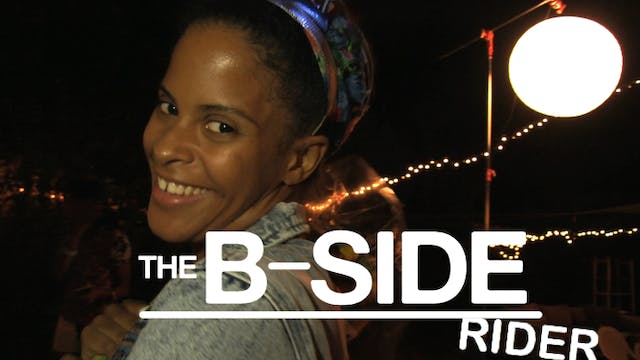 The B-Sides: Rider Ep 1 (S1)