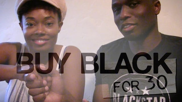 Buy Black for 30 | Chapter 00