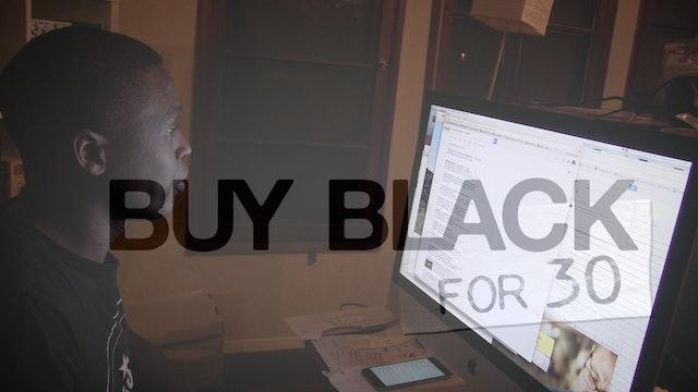 Buy Black for 30 | Valentine's Day Challenge | Ch 1