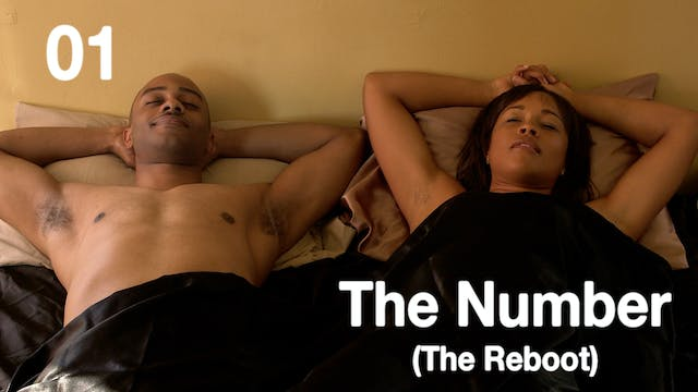 THE NUMBER (The Reboot) | The Intro | 01