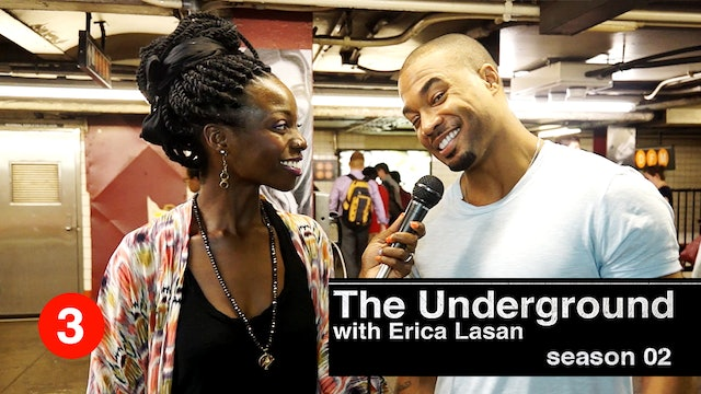 The UNDERGROUND - Ep 203 [Love Signs]