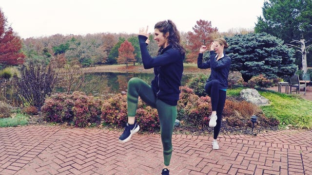 December Pilates