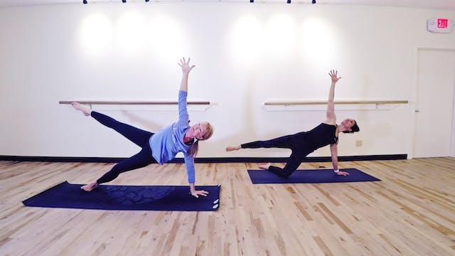 February Yoga