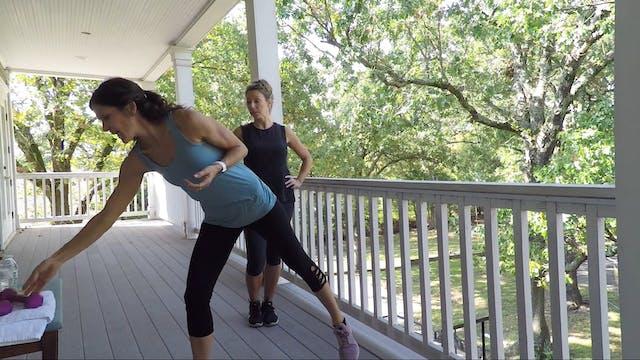 Intro to Fitness