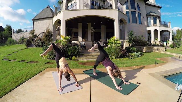 October Yoga 1