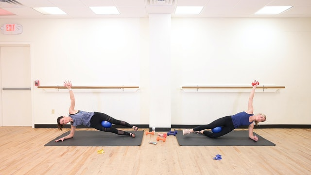 March Circuit Barre 2
