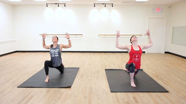 November Yoga