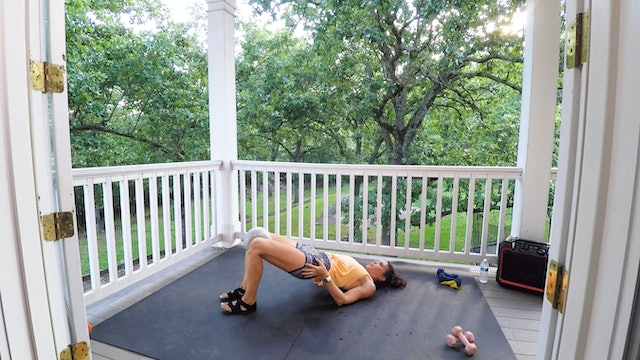 July Barre Two